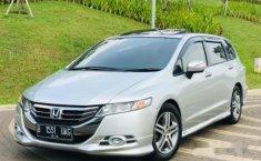 Honda Odyssey 2010 dijual