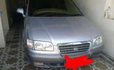 Hyundai Trajet GLS 2000 harga murah