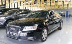 Jual Audi A6 V6 2.4 Automatic 2010 mobil bekas murah