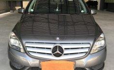 Jual mobil bekas Mercedes Benz B-CLass B 200 2013