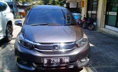 Jual Honda Mobilio E CVT 2017 mobil bekas murah