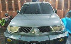Mitsubishi Triton 2007 dijual