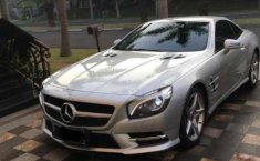 Mercedes-Benz SL SL 350 2014 harga murah