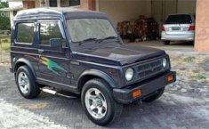 Review Suzuki Katana 1993: Ini Nih Mobil Impian Anak Muda 1990-an