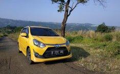 Review Dan Test Drive Toyota Agya 1.2 TRD-S AT 2017: Mobil Dalam Kota Dibawa Keluar Kota, Apa Jadinya?