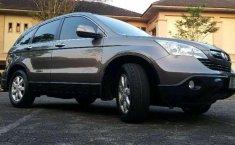 Honda CR-Z 2007 dijual