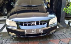 2002 Hyundai Accent dijual