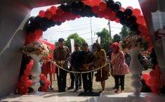 Perluas Jaringan, DFSK Buka Diler Baru Di Palembang
