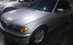 Jual BMW 3 Series 318i 2003 mobil bekas murah