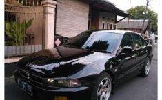Jual mobil bekas Mitsubishi Galant 2.0 Automatic 2015