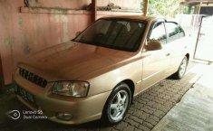Hyundai Accent  2002 harga murah