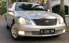 2005 Toyota Crown dijual