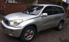2002 Toyota RAV4 dijual
