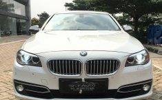 Jual Mobil BMW 5 Series 520i 2014