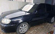 2003 Hyundai Accent dijual