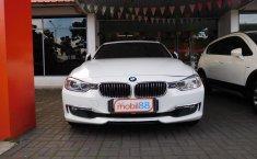 Jual mobil BMW 3 Series 328i 2012 bekas