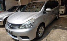 Jual mobil bekas murah Nissan Grand Livina XV 2014