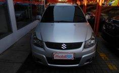 Jual mobil bekas Suzuki SX4 Cross Over 2010 dengan harga murah