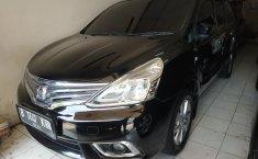 Jual Nissan Grand Livina XV 2015 mobil bekas murah