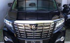 Jual Toyota Alphard 2.5 NA 2015 mobil bekas murah