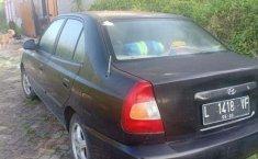 Hyundai Accent 2002 terbaik