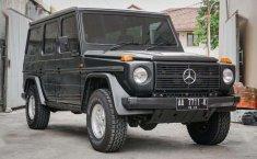 Mercedes-Benz GE () 1988 kondisi terawat