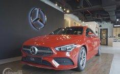 Review Mercedes-Benz CLA 200 AMG Line 2019: Fashionista Termurah Mercy di Kelasnya