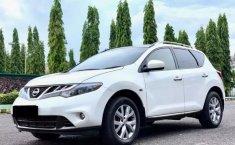 Review Nissan Murano 2011: 'Berlian' Di Antara Lautan Mobil Bekas