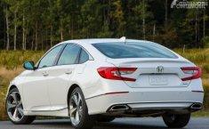 Honda Siap Pajang Accord Anyar Dan Satu Model Penyegaran Di GIIAS 2019, Apa Itu?