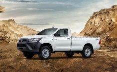 Review Toyota Hilux Single Cabin Diesel 4x4 2019, Mobil Pekerja Yang Juga Layak Jadi Mobil Hobbies?