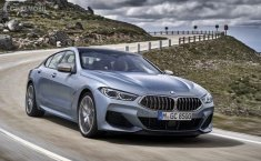 Review BMW M850i xDrive Gran Coupe 2019