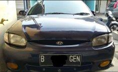 Hyundai Accent 2001 dijual