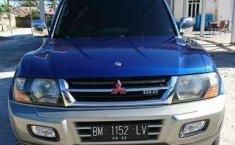 Mitsubishi Pajero (V6 3.8) 2000 kondisi terawat