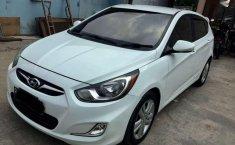 Hyundai Grand Avega 2012 terbaik