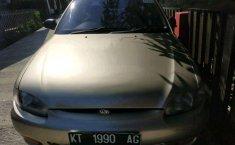 Hyundai Accent 2001 terbaik