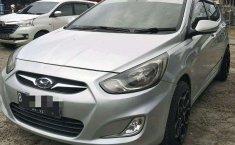 Hyundai Grand Avega (GL) 2012 kondisi terawat