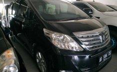 Jual Mobil Toyota Alphard 2.4 NA 2014