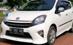 Jual Toyota Agya TRD Sportivo 2015 mobil bekas murah
