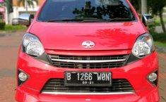 Jual Mobil Toyota Agya TRD Sportivo 2016