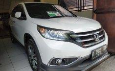 Jual Honda CR-V 2.4 Prestige 2013 mobil bekas murah