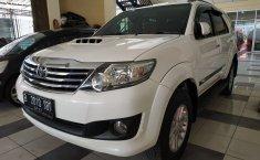 Jual mobil bekas murah Toyota Fortuner G VNT 2013