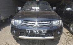 Jual Mobil Mitsubishi Triton Strada GLX 4x4 2014