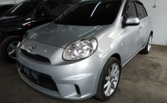 Jual Mobil Nissan March 1.2 XS 2013