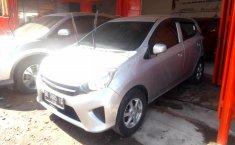Jual mobil Toyota Agya E 2013 bekas murah