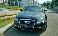 Jual mobil bekas murah Audi A6 V6 2.4 Automatic 2005