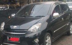 Jual mobil bekas murah Toyota Agya TRD Sportivo 2015