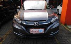 Jual mobil bekas Honda HR-V E 2015 dengan harga murah