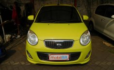 Jual mobil bekas murah Kia Picanto SE 2011