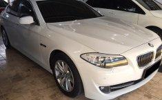 Jual mobil BMW 520i 2.0 Turbo Executive 2013 bekas