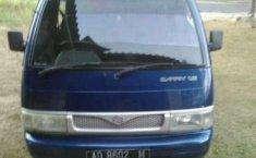 2001 Suzuki Carry dijual